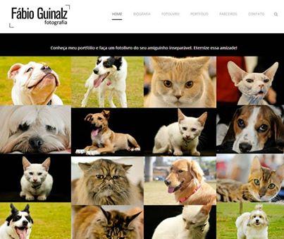 Fábio Guinalz Fotografia